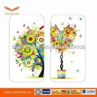 China Romantic colorful PC phone protective case for iphone 4/4s on sale