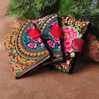 Best 2016 china supplier christmas gift custom embroidery design notebooks wholesale