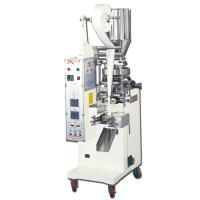 Buy cheap Vertical Bag Making Automatic Packing Machine For Packing Tea / Coffee product