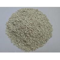 Buy cheap Strong corrosion resistance Mullite Steel Fiber Reinforced Refractory Castable from wholesalers