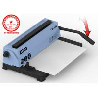 China Double Loop Wire O Binding Machines Home Wire Coil Binding Equipment on sale
