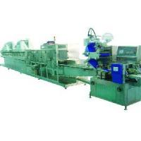 Best Full-Automatic Wet Napkin Making Machine (JWC-68SZJ) wholesale