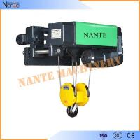 Best SHA Low HeadRoom 1 Ton 2 Ton Wire Rope Hoist Space Saving Superior Performance wholesale