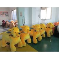 Best Stuffed Animals To Paint Riding Animals Walking Play In Guangzhou wholesale