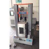 Best Tensile Strength Testing Machine -40℃~Max.150℃ High and Low Temperature wholesale