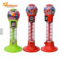 Best Cheap Price Spiral Gumball Vending Machine Capsule Vending Machine/ Gashapon/capsule Vending Machine For Sale, High Qual wholesale