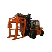 China 5ton Brick clamp forklift, forklift truck, brick forklift on sale