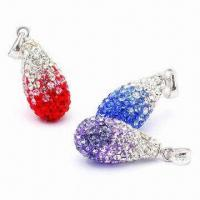 Best Crystal Pendants, Customized Sizes Available wholesale