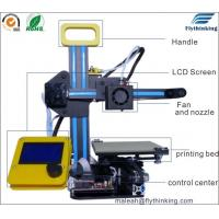 China Industrial School Home Education 3d Printing Machines Affordable Low Cost on sale