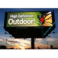 China Energy Saving High Quality P10 Billboard LED Display for Advertising Video Wall Screen on sale