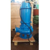 Best submersible sewage pump use on dirty water WQ wholesale