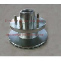 China 8 dia,5 studs,zinc/e coated,trailer hub disc.trailer brake kits on sale