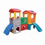 Best Indoor Playground Equipment/Playset/Game House, Suitable for Children Indoor Amusement wholesale