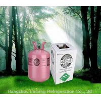 China Refrigerant R410 used for refrigeration cycle on sale