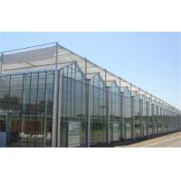 China Heat Insulation Toughened Laminated Glass Safety PVB For Conservatory on sale