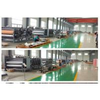 China 380V Offset Printing Machine , Electric Corrugated Board Printing Machine on sale