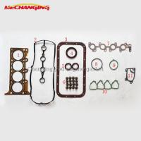 Best For CHEVROLET AVEO SAIL 1.2 16V LMU B12D1 METAL CYLINDER HEAD GASKET SET Engine Gasket Engine Parts Full Set 50308700 wholesale