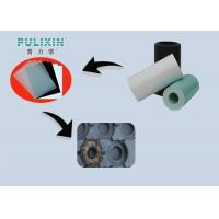 China Custom Printing Conductive High Impact Polystyrene Sheet Roll With Heat Resistant on sale