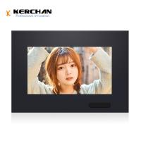 China 7 Inch Retail LCD Screens LCD Media Player With Motion Sensor on sale