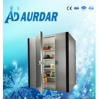 Best Industrial CE approved walken cold room fridge, freezer room for catering company wholesale
