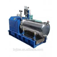 Best 250L 220V/380V Horizontal Sand Mill Adjustable Speed Low Energy Consumption  wholesale