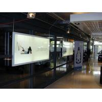 China White Waterproof FrontPrintingBacklit Posters Printing with your picture printing on sale
