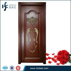 China 2015 timber door design, timber internal door, interior timber  door on sale