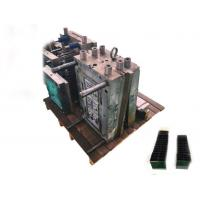 China Industrial Single Cavity Mould , HDPE Plastic High Precision Injection Molding on sale