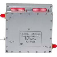 China GSM Channel Selectivity Module on sale