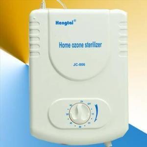 Best New 600mg Ozone Generator Water Air Sterilizer Ozonizer wholesale