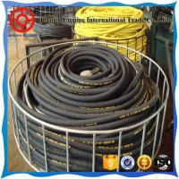 Best CNOOC  cooperated supplier anti-leakage high pressure gas station fuel rubber hose wholesale