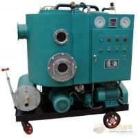 China Plate-Frame Oil Purifier with heater on sale
