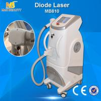 Best ABS Machine Shell 810nm Diode Laser Machine For Permanent Hair Removal wholesale