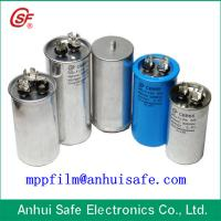 Best CBB65 AC Oil Air Conditioner Capacitor wholesale