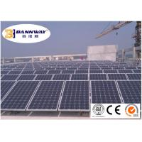 Best Photovoltaic Solar Mounting Aluminum Alloy Frame China Manufacturer wholesale