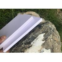 China Furniture Industry Waterproof Foam Board Lightweight Smooth Gloss Surface on sale