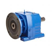 China China concentric R series Helical gear speed reducer on sale