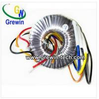 Best toroidal transformer coil for voltage stabilizer used for machine control wholesale