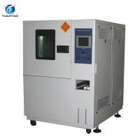 Best Programmable High Low Temperature And Humidity Climatic Test Chamber wholesale