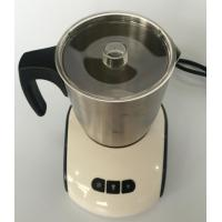 Buy cheap Electric Italian Automatic Milk frother for home use product