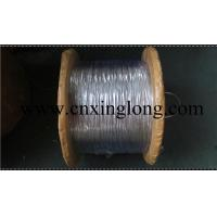 Best sell  316  stainless steel wire rope wholesale
