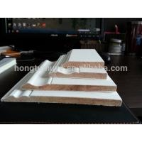 Best pure wood door Chiese supplier ,wood door jamb wholesale