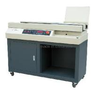 China Perfect Binding Machine (W5500S) on sale