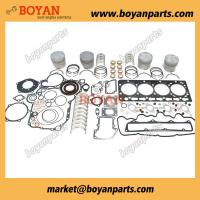Best Kubota V3300 Gasket Set For HITACHI LX60-7 Loader V3300DI Diesel Engine Parts wholesale
