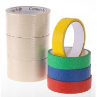 Best Hot Melt self Adhesive masking tape wholesale