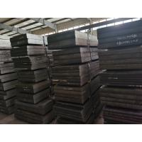 China Coated Surface Abrasion Resistant Sheet Carbon Steel Plate Hot Rolled on sale