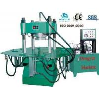 Best Hydraulic Press Paving Block Machine (DY-150TB) wholesale