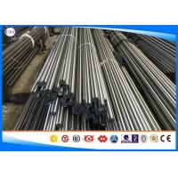 Best ST52 Peeled Cold Finished Bar 25-160 Mm Diameter Low Alloy Steel wholesale