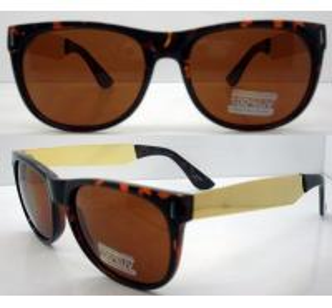Best 400UV Big Lens Classical Plastic Frame Sunglasses For Men wholesale