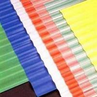 Best PVC Corrugated Sheets, Various Sizes are Available wholesale
